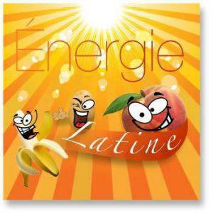 Visuel Energie Latine